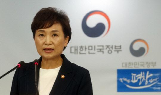 """국토부 장관 """"서울 여의도·용산 개발, 정부와 협의해야"""""""